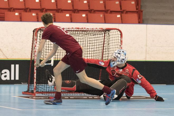 Foto - floorball.org